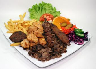 Legendary Kebab