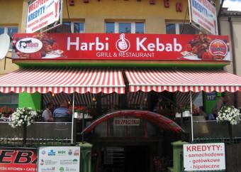 Harbi Kebab